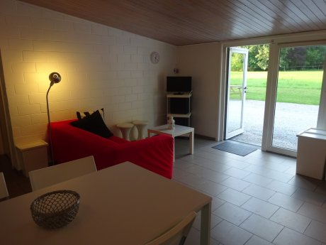 student room 12 m² in Mons